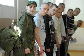 Образец характеристики для военкомата из школы