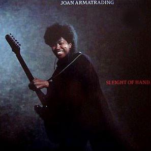 Joan Armatrading - Sleight Of Hand (LP, Album)