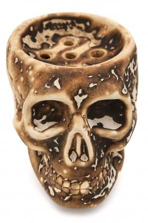 Werkbund Skull