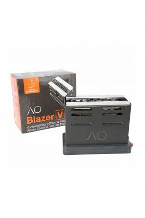 AO Blazer V-Kohleanzünder