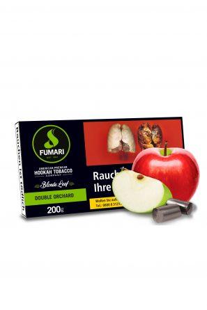 Fumari Double Orchard / Double App