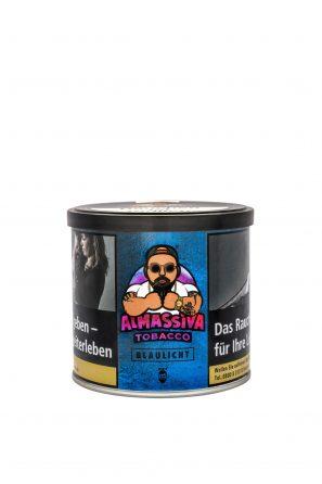 ALMASSVA Blaulicht Tobacco 200 gr.