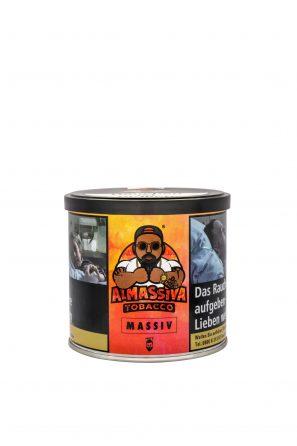 ALMASSIVA Tobacco Massiv 200 gr.