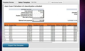 5 Year Plan Excel Template and Templates for Excel 30 Ms Excel Templates to Make Your