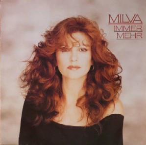 Milva - Immer Mehr (LP, Album)