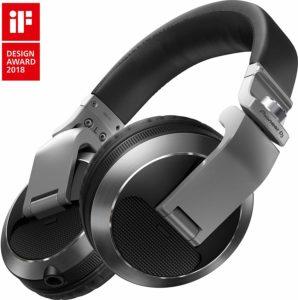 Best DJ Haadphones Pionner HDJ X7 S