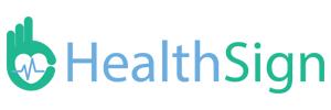 healthsign logo
