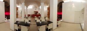 letourdi bar restaurant théâtre des célestins niveau 1 2 scaled