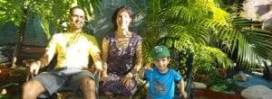 cuba family travel, varadero casa, varadero casa particular