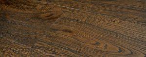 Geborstelde eiken houten vloeren