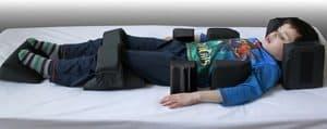 Hugga Boy Bed Onion