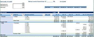Optimizare fluxuri monetare viitoare