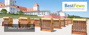 BestFewo Ferienwohnungen Ferienhäuser Osterferien Brückentage 2019
