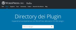I 10 Plugin WordPress più Usati al Mondo