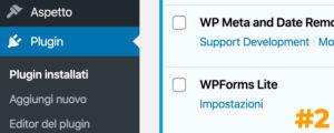 I Plugin WordPress di cui non puoi fare a meno #2
