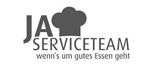 Fördermitglieder Ja Serviceteam