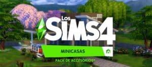 Los Sims 4 Minicasas descargar gratis PC MAC