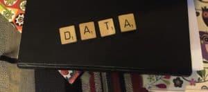 privacyverklaring data