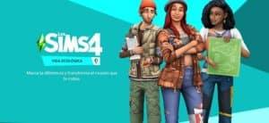 Los Sims 4: Vida Ecológica gratis