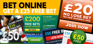bet site offers