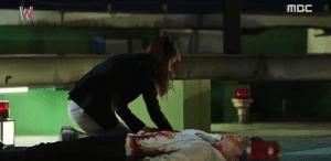 Cuplikan adegan episode 1