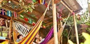 Arte Hostel Popayan Colombia