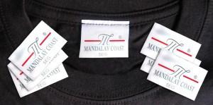 Los Pioneros de las Etiquetas Textiles