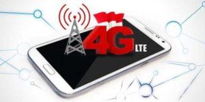 Aplikasi Sinyal 3G Menjadi 4G HP Android Tanpa Root