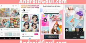Download Aplikasi Cara Menggabungkan Dua atau Banyak Foto Gambar Jadi Satu