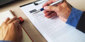 Streamlining recruitment process