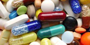 опасные наркотики