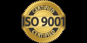 iso 9001 - Compliance en kwaliteit