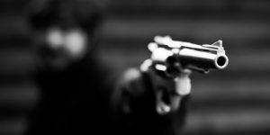 , ¿Homicidio o asesinato? ¿En legítima defensa?, La Escena del Crimen