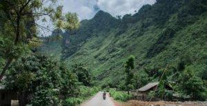 Viagem pelo Mundo, Viagem Longo Prazo, Mochileiros, Sabático, Voltas de Ha Giang, Ha Giang Loop