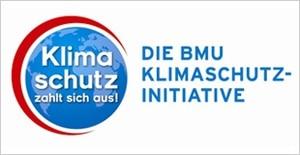klimaschutzinitiative bmu klimaschutzinitiative logo