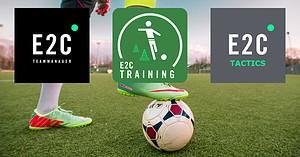 easy2coach Fußball Apps für Mannschaftsverwaltung und Fußballtraining