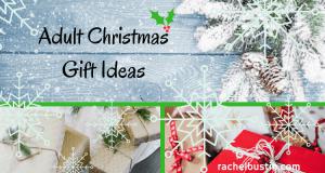 Adult Christmas Gift Ideas