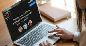 Replay Webinar RH : pourquoi et comment automatiser la gestion des talents ?