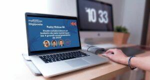 Replay TDRH : Etude collaborateurs et bulletin de paie numérique, les 4 grands enseignements de 2020
