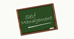 Le self management : l'autonomie et l'indépendance à son apogée