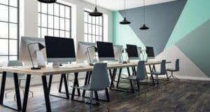 Bureau as a service rapproche location de bureaux et RH
