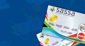 Sassa social grants card
