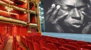 Jaz theatre