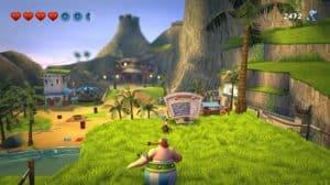 Asterix & Obelix XXL 3: The Crystal Menhir descargar PC