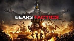 Gears Tactics descargar gratis