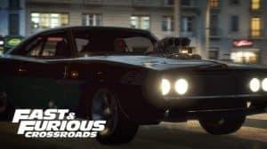 Fast & Furious: Crossroads descargar para PC