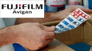 """دواء أفيجان """"AVIGAN"""" لعلاج الانفلونزا يصل مصر لبدء التجارب السريرية"""