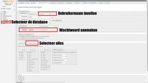spotweb database