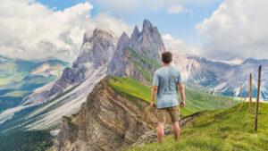 6 ting ingen fortæller dig omkring Backpacking