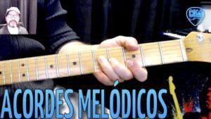 acordes melódicos hendrix